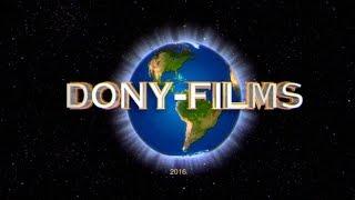 Dony films 2008-2014