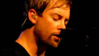 David Cook - Pearl Street Ballroom - Silver (are you freaking KIDDING ME??) - Northampton, MA - May 23, 2009