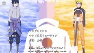 Naruto Shippuden Opening 20 HD (fan made)