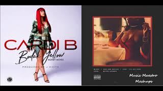 Bodak Yellow/Bad & Boujee [Mashup] - Cardi B & Migos