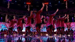 """Ellie Goulding """"High For This"""" Choreography Dance by Kinjaz"""