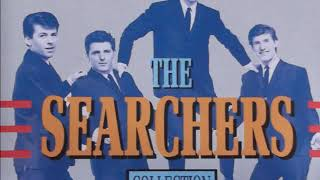"the  searchers      ""infatuation""     2017 remaster."
