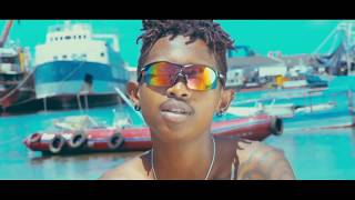 BASTA LION - Milamina Koa fa Mbaly (Video Officiel)II PNS PRODUCTION width=