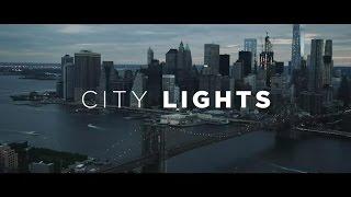 FABIO - City Lights (Blanche Cover) (Eurovision 2017 - Belgium)