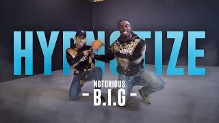 "Notorious BIG ""Hypnotize"" 