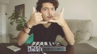 Mc Nandinho & Mc Nego Bam Malandramente Remix Pedro Sampaio