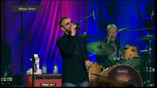 Ringo Starr - Don't Pass Me By (live 2005) HQ 0815007