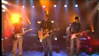 Fluid Essence - Live op TV (RTL7) - The dance