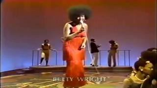 Betty Wright - Tonight is the Night (HD)
