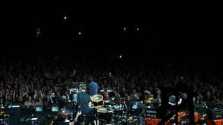 Pearl Jam - Mind Your Manners - New York City 05-02-2016