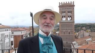 #sienteTeruel - los amantes de Teruel