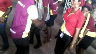 Senwele Jesu Biggest Dance Concert