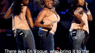 All You See -  En Vogue