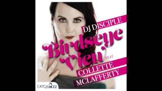 DJ Disciple Feat. Collette Mclafferty- Birdseye View (Juloboy remix)