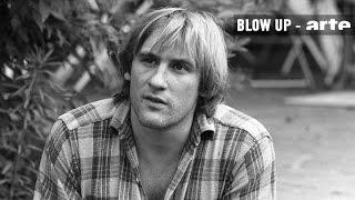 Worum geht's bei Gérard Depardieu ? - Blow Up - ARTE