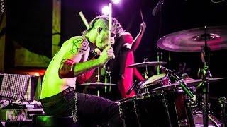 SHTUBY - Band Exp. Live  @ O-Z-O-R-A Festival 2016