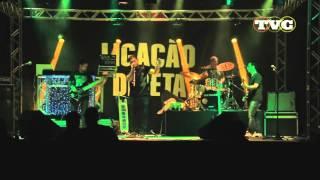 Rita Lee e Tutti Frutti - Agora Só falta Você (Cover por Ligação Direta)