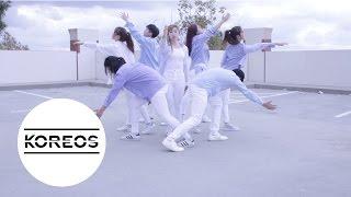 [Koreos] BTS 방탄소년단 - Spring Day 봄날 Dance Cover 댄스커버