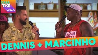 Dennis DJ + Mc Marcinho | Casa TVZ Verão