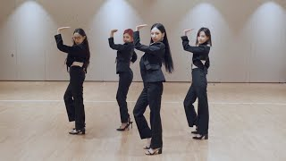 aespa 에스파 'Next Level' aespa Company ver. Dance Practice