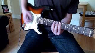 DAFT PUNK Digital Love - Guitar Chords