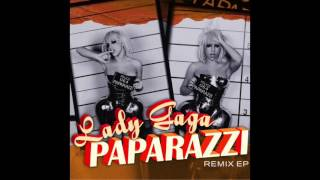 Lady GaGa - Paparazzi (Radio Edit) (Audio)