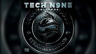 Tech N9ne & CES Cru - American Horror Story - INSTRUMENTAL