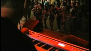 Grupa Kum - Pisi (Bijelo Dugme) (live)