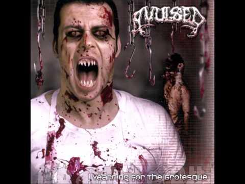 Devourer Of The Dead de Avulsed Letra y Video