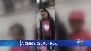 5-Year-Old Girl, Two Teens Wounded In Drive-By Shooting