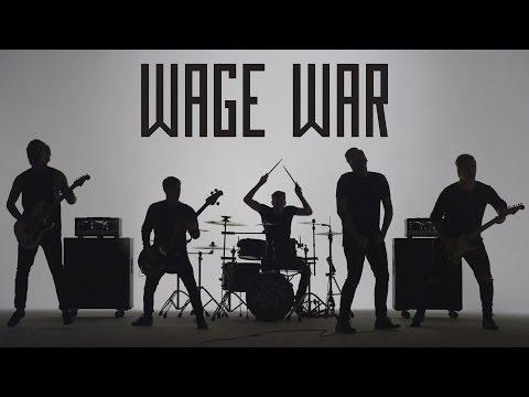 The River de Wage War Letra y Video
