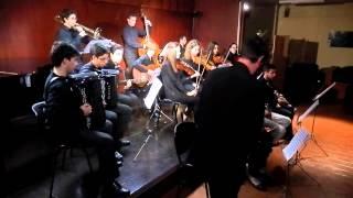 Classe de Harmonia e Improvisação - Indios da Meia Praia