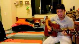 Luan Santana - Cantada (Rafael Pires Cover)