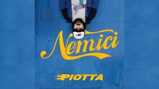 Piotta - Logo - Nemici #02