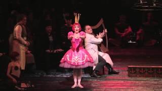 Los cuentos de Hoffmann - La canción de la muñeca