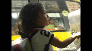 Basta't Ikaw Ang Kasama,AngBandangPromotor