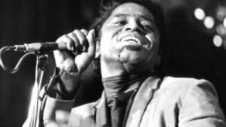 James Brown Apollo Live - Cold Sweat