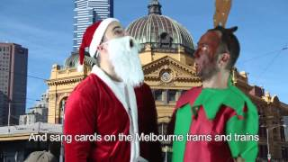 Khe Santa - A Cold Chisel Christmas in Australia