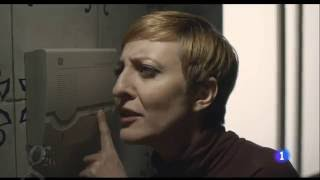 PREMIOS GOYA Eva Hache en 'La piel que habito'