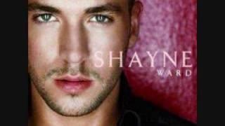 Shayne Ward - Melt the snow