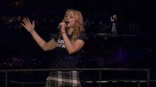 Crazy For you - Madonna (Live ReInvention Tour 2004)
