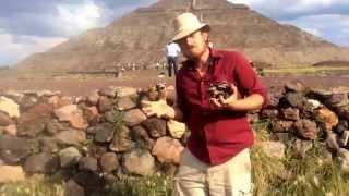 Aztec Jaguar Whistle Pre Hispanic Music Ancient Musical Instrument Native American Death Whistle