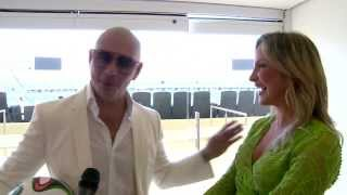 Pitbull Jennifer Lopez & Claudia Leitte FIFA World Cup Official Song
