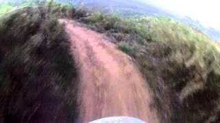 Capichy al Mando La Polvora Track (DH)