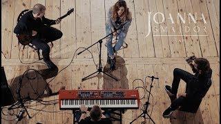 Joanna Smajdor - Tam (Live Session)