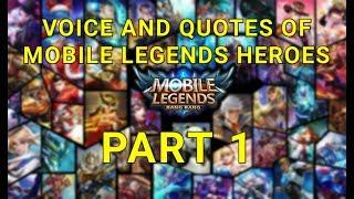 quotes mobile legends videos kansas city comic con