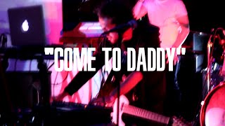Man On The Living Road - Come To Daddy (Aphex Twin live cover)