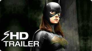 "THE BATMAN (2019) Teaser Trailer #1 – ""A Stitch in Time"" Ben Affleck DC Movie [HD] Concept"