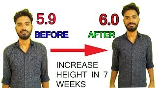 How to increase height in hindi videos / Page 2 / InfiniTube