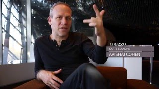 Avishai Cohen, an insight into his Orchestra project